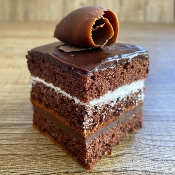 brisanorte bolo de chocolate
